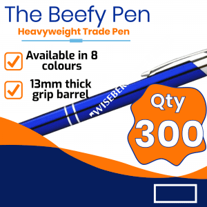The Beefy Qty 300